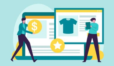 5 Best Alternatives To Merch by Amazon Based On Their Monthly Traffic