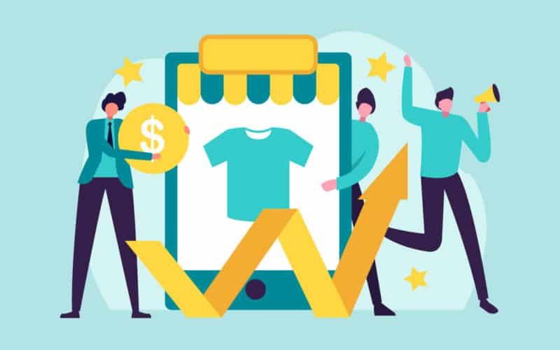 6 Tips to Boost Sales for Your Print on Demand Store In 2021