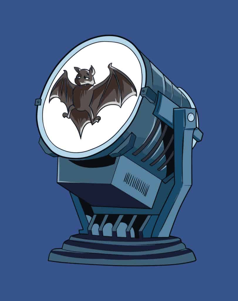 Bat Job