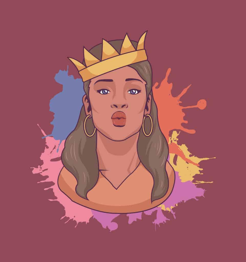 Color Queen