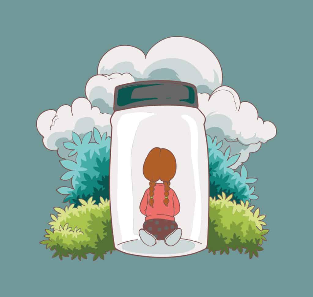 Bottle World