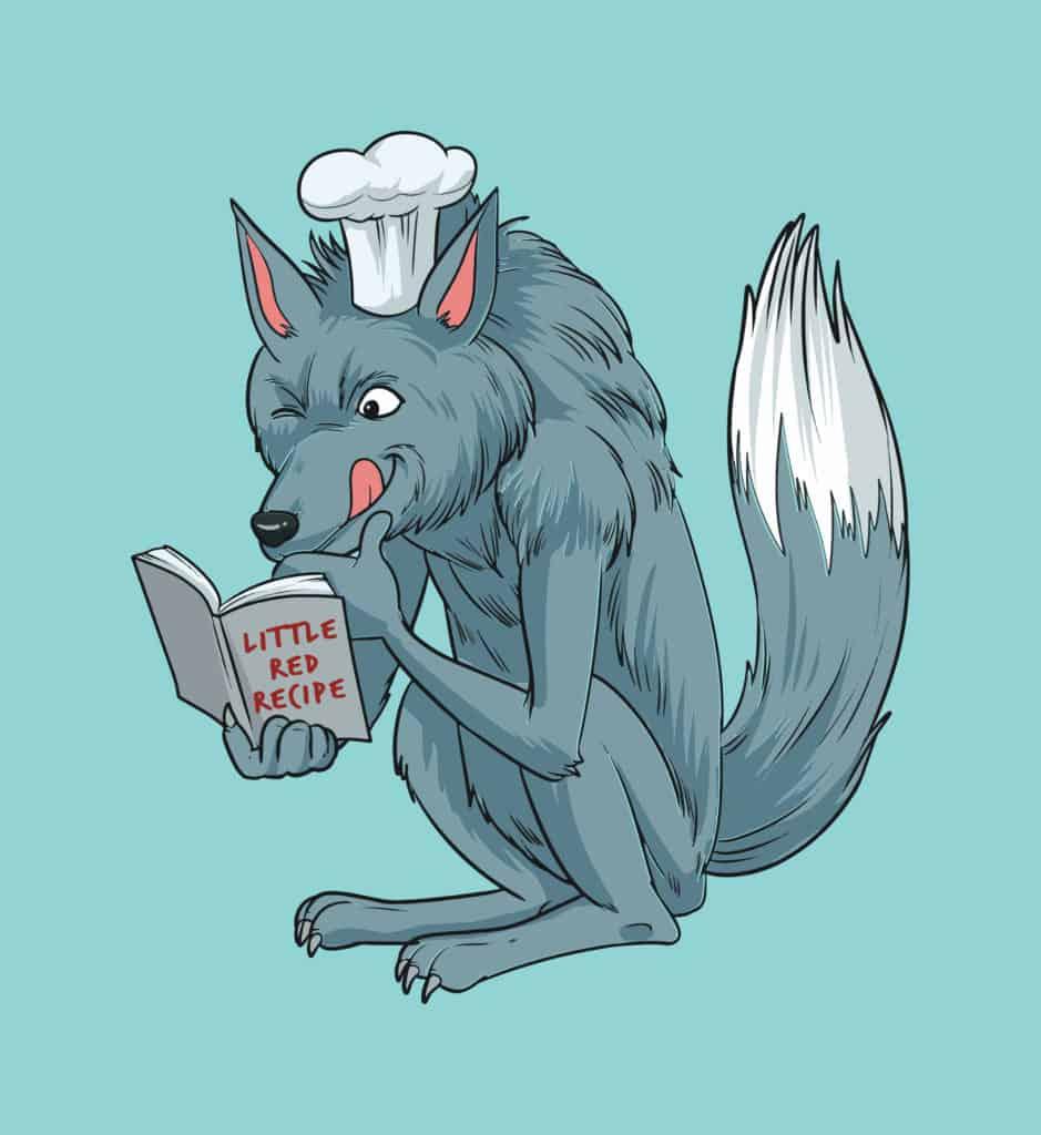 Chef Fox