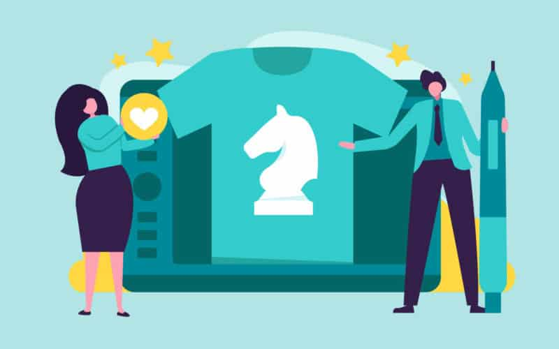 How To Make An Awesome T-Shirt Design