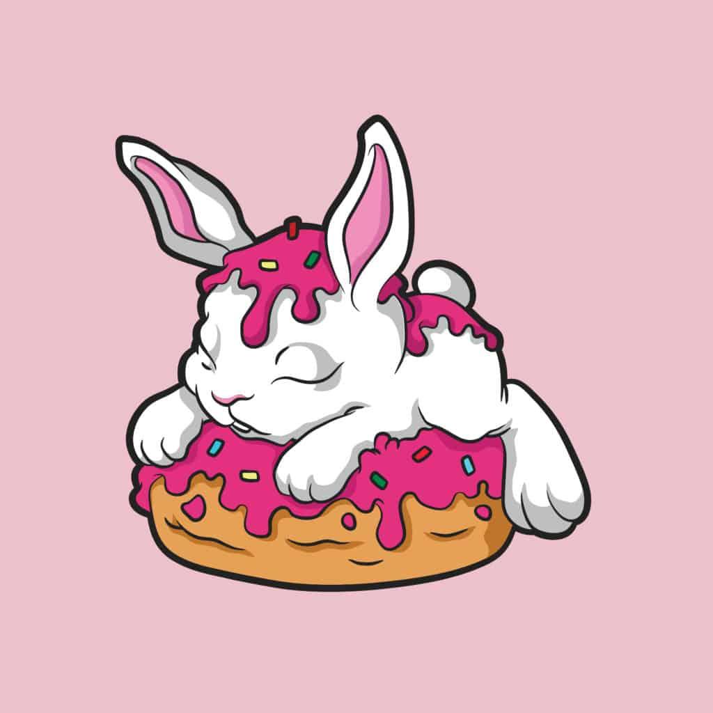 Not Donut